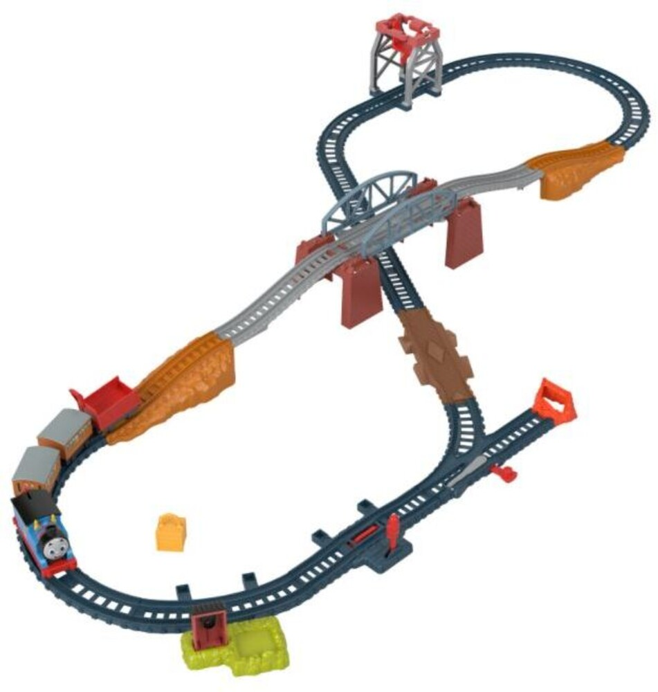 Thomas and Friends - Thomas And Friends Package Pickup (Trn)