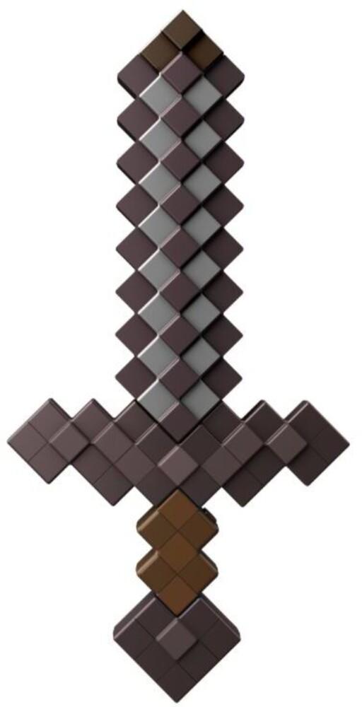 Minecraft - Minecraft Sound Sword (Afig)