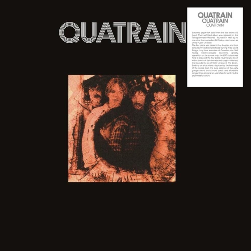 Quatrain - Quatrain