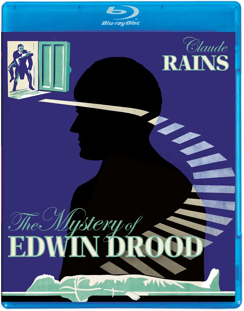 Mystery of Edwin Drood (1935) - Mystery Of Edwin Drood (1935)