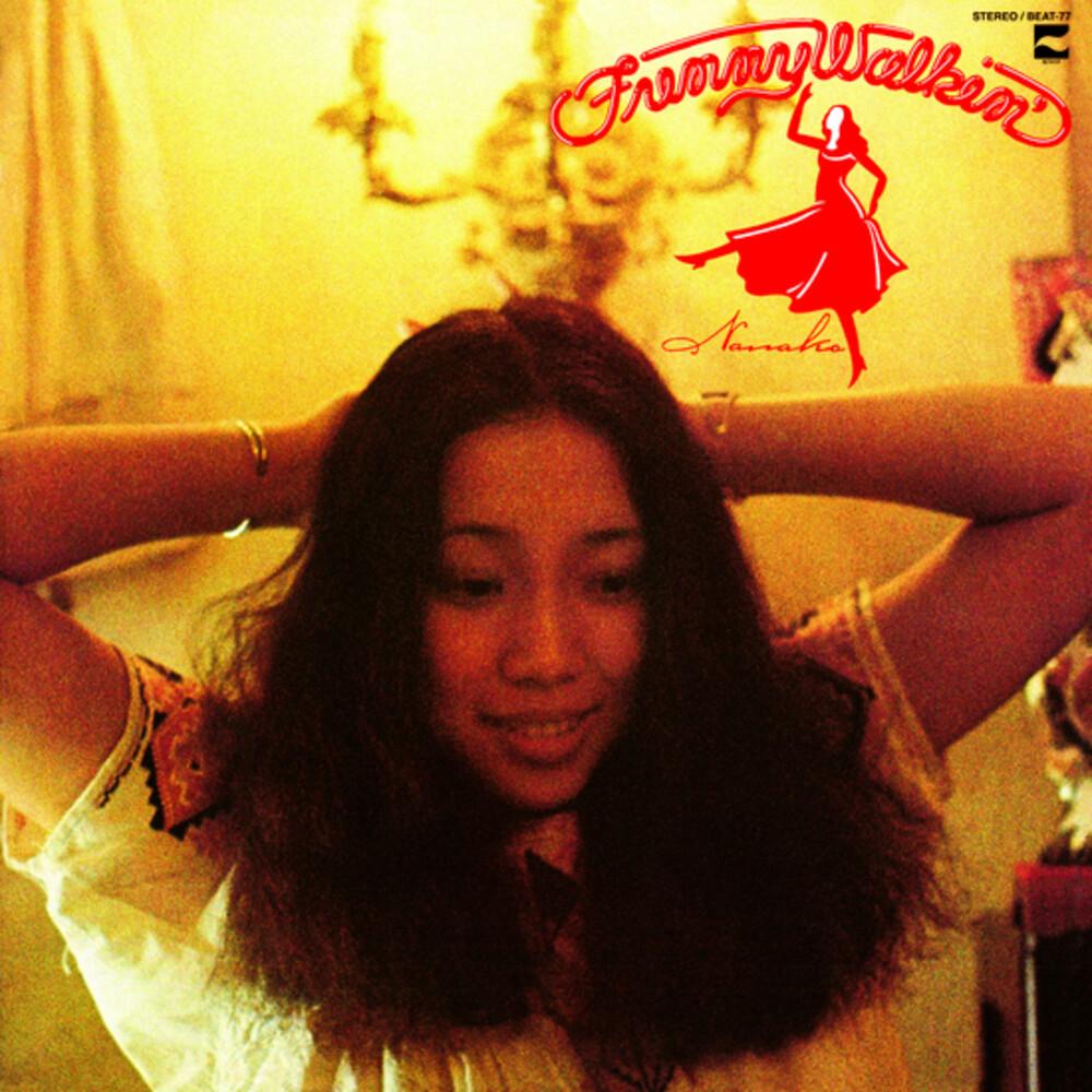 Nanako Sato - Funny Walkin' [180 Gram] [Remastered]