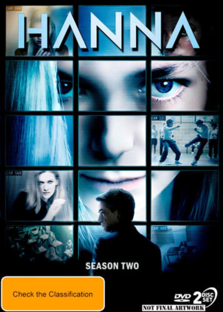 Hanna: Season 2 - Hanna: Season 2 (2pc) / (Aus Ntr0)