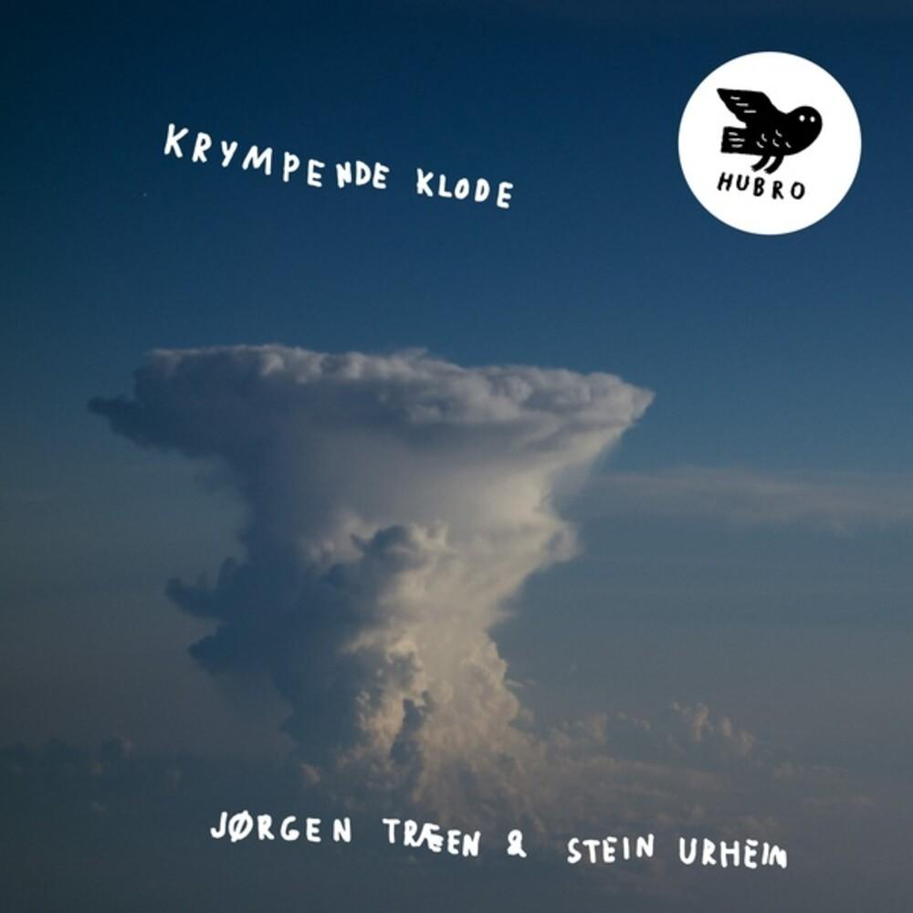 Urheim, Stein / Traeen, Jorgen - Krympende Klode