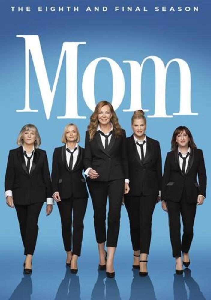 Mom: Season Eight (Final) - Mom: Season Eight (Final)