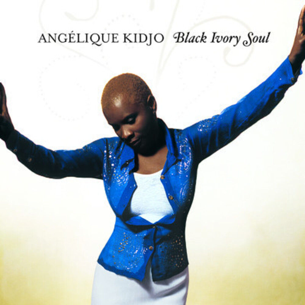 Angelique Kidjo - Black Ivory Soul | RECORD STORE DAY