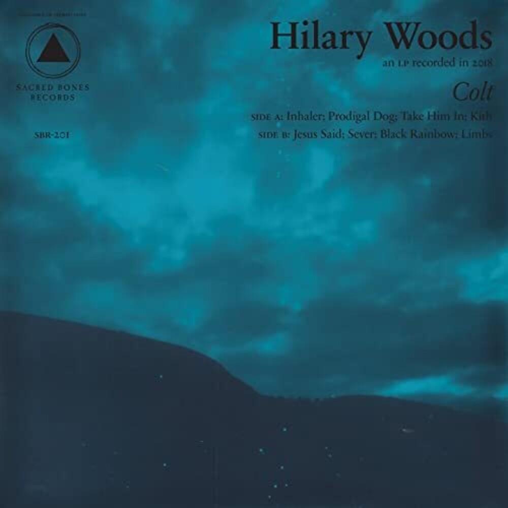 Hilary Woods - Colt [LP]