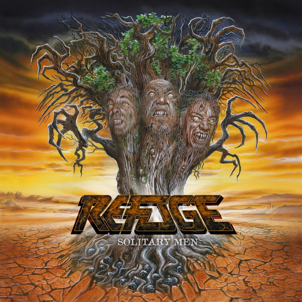 REFUGE - Solitary Men (Ita)