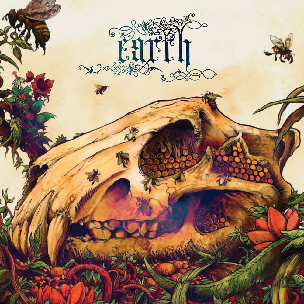 Earth - The Bees Made Honey In The Lion's Skull [LP]