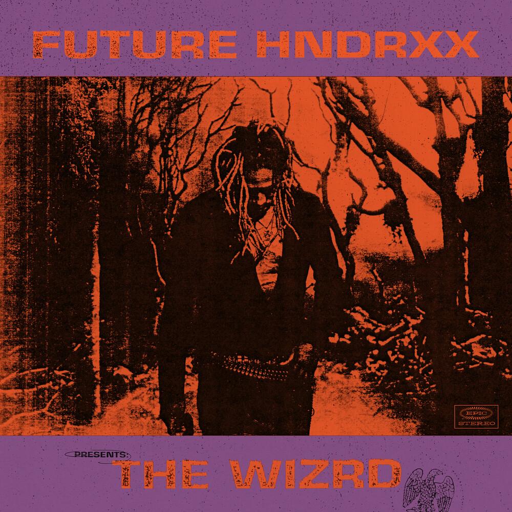 Future - Future Hndrxx Presents: The WIZRD [LP]