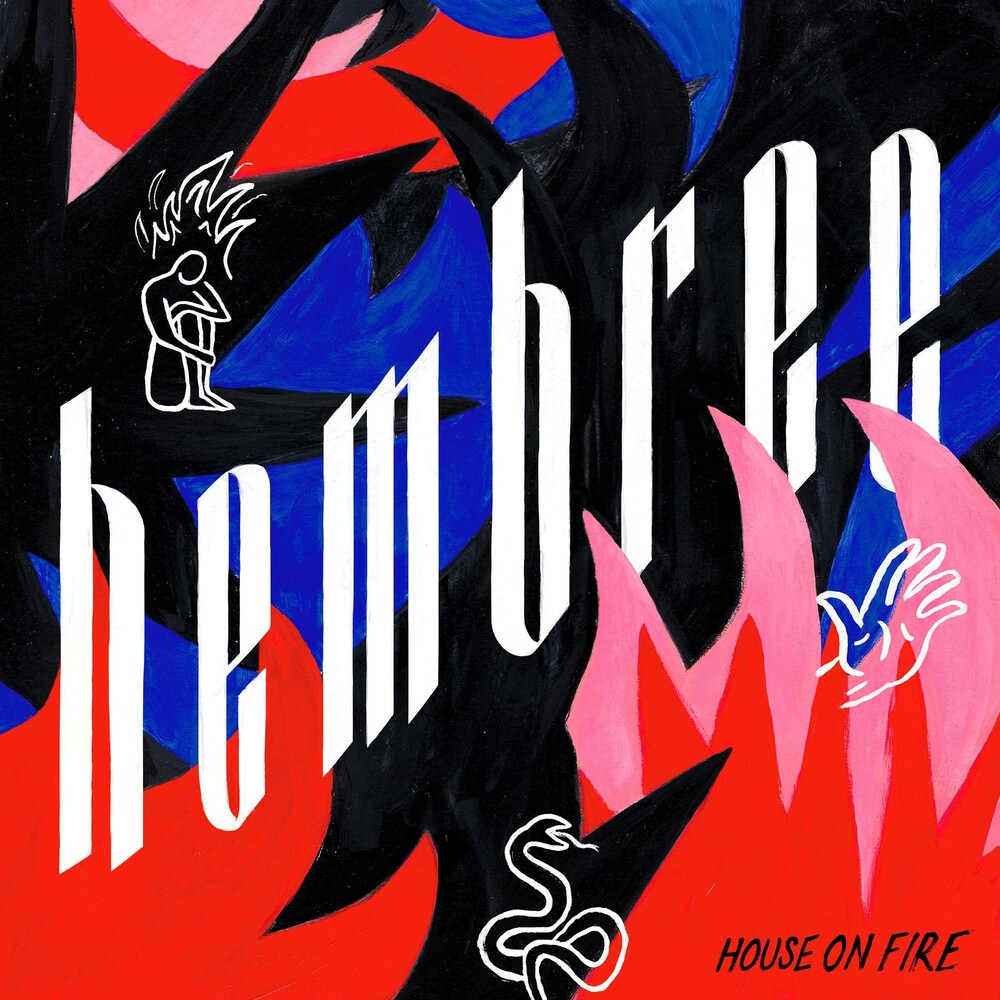 Hembree - House On Fire [LP]