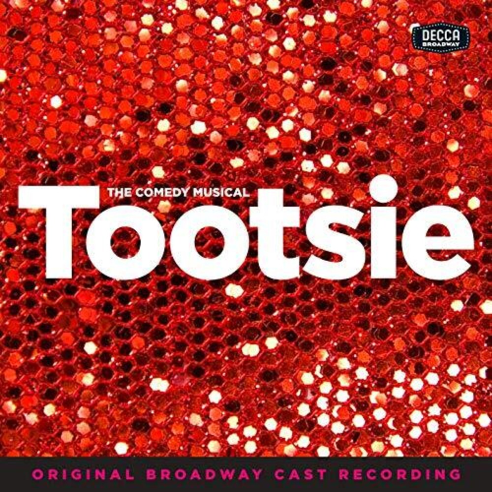 Various Artists - Tootsie [Original Broadway Cast Recording]