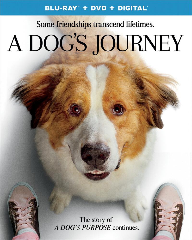 A Dog's Journey [Movie] - A Dog's Journey