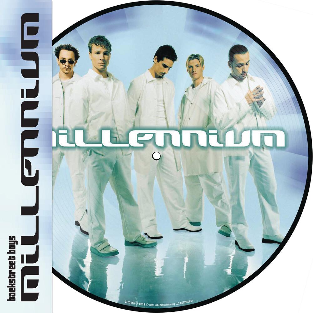 Backstreet Boys - Millennium (20th Anniversary Picture Vinyl) (Pict)
