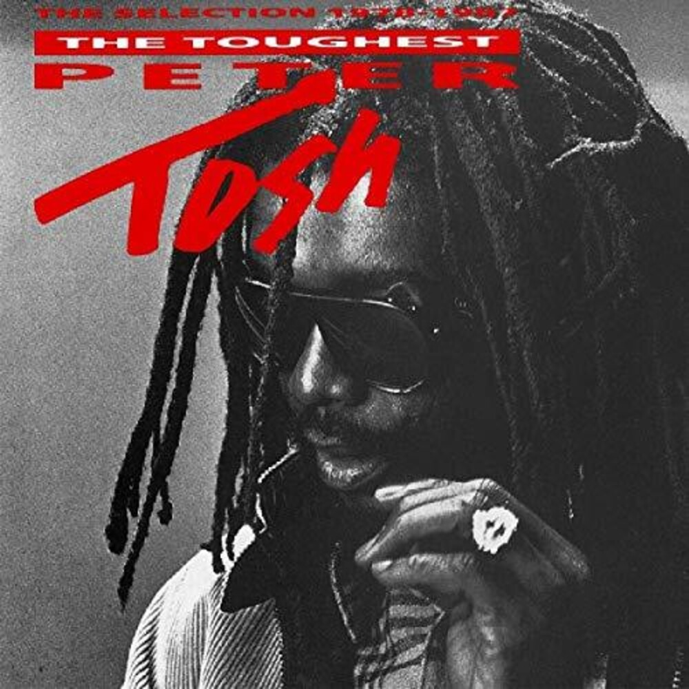 Peter Tosh - Toughest (Hol)