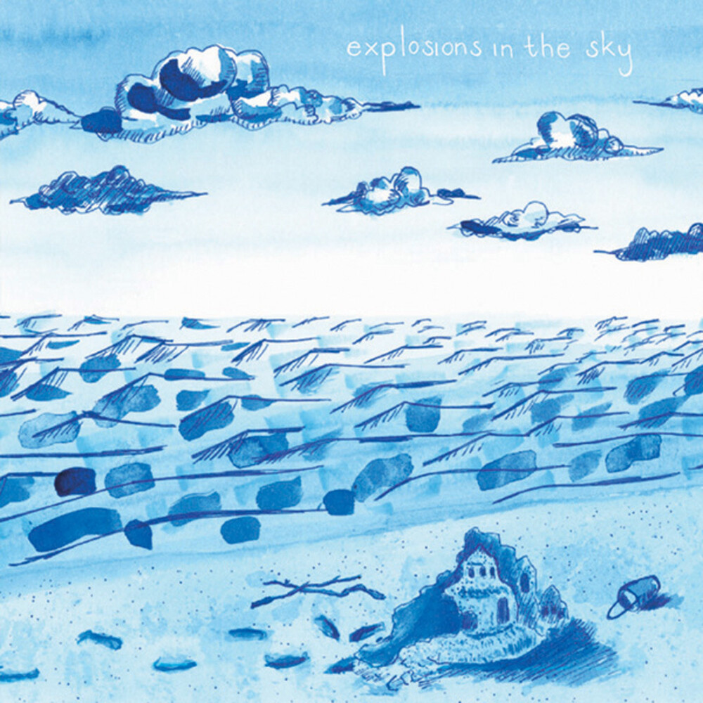 Explosions In The Sky - How Strange Innocence (Anniversary Edition)