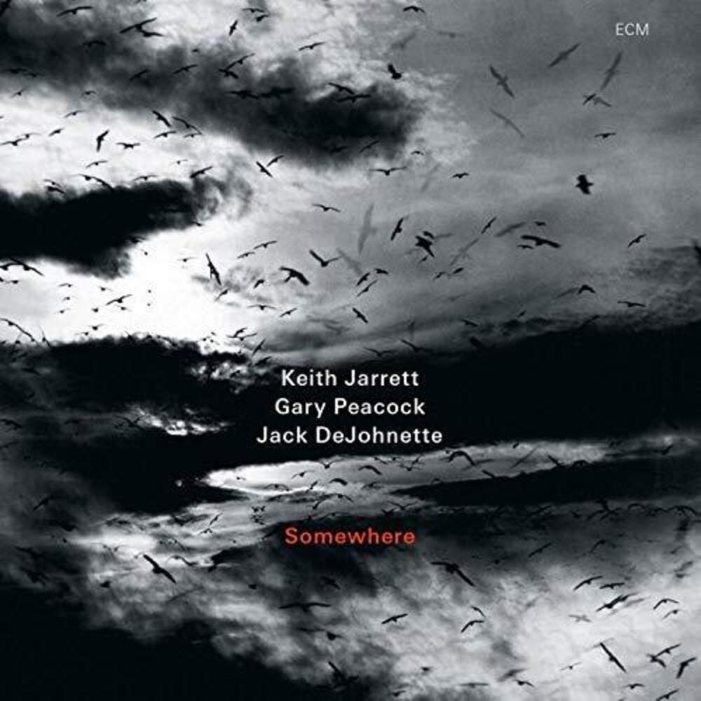 Keith Jarrett - Somewhere [Limited Edition] (Jpn)
