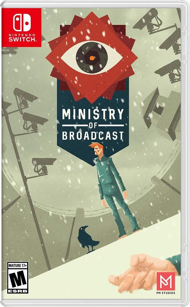 - Ministry Of Broadcast