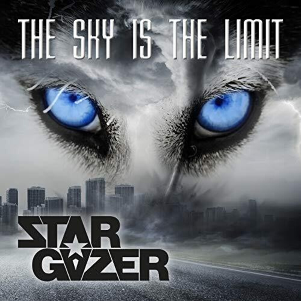 Stargazer - Sky Is The Limit