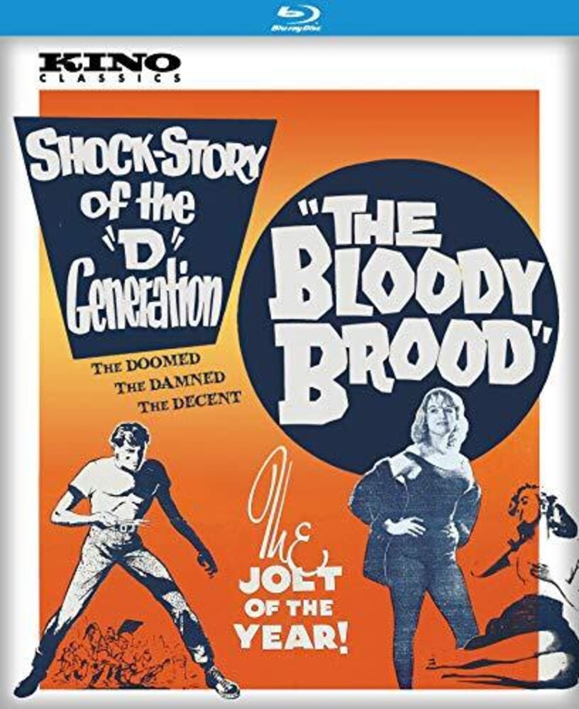 - The Bloody Brood