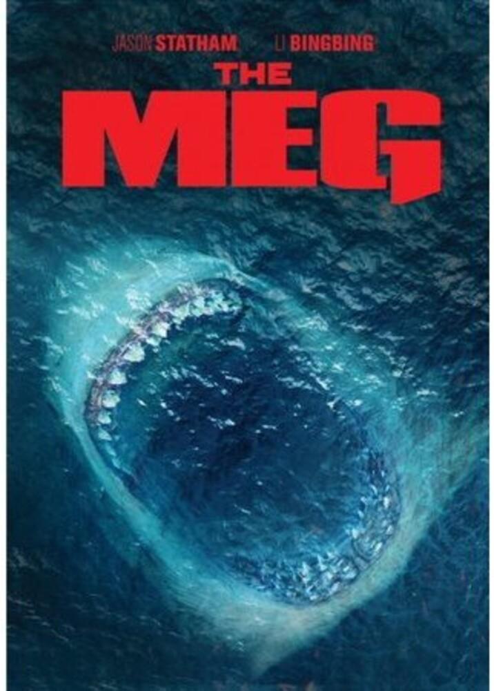 Meg - Meg / (Ecoa)