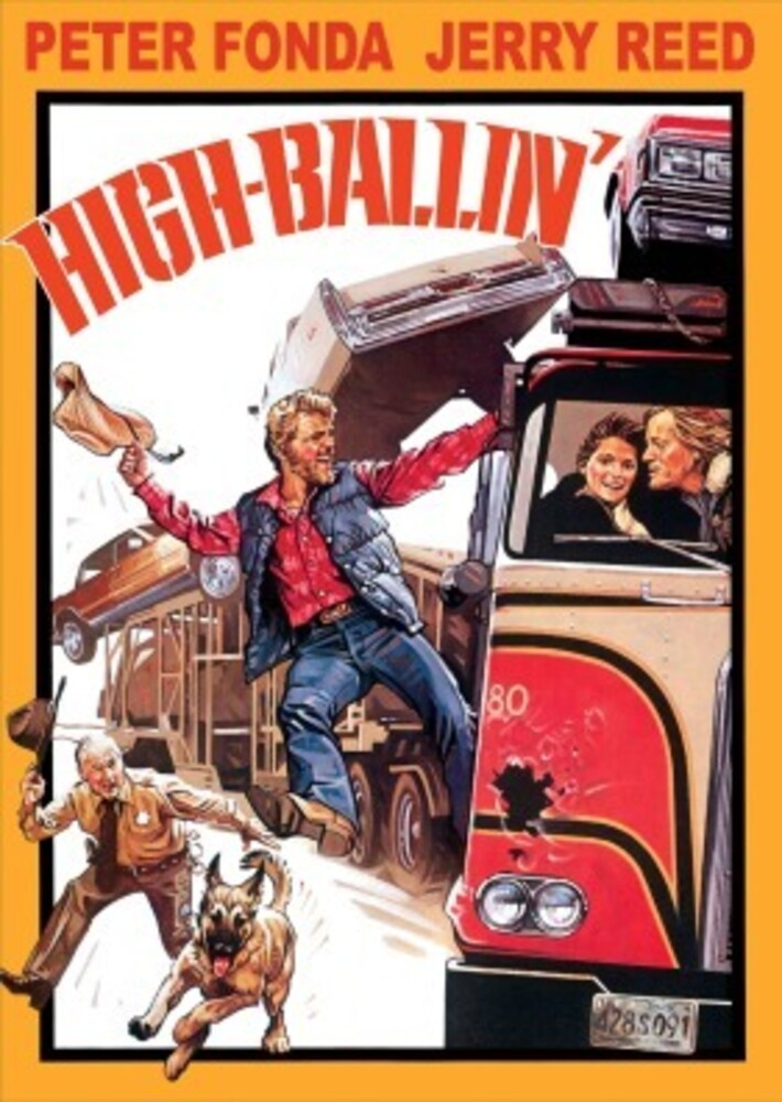 - High Ballin'