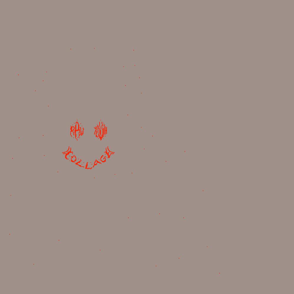 Mura Masa - R.Y.C. [Red 2LP]