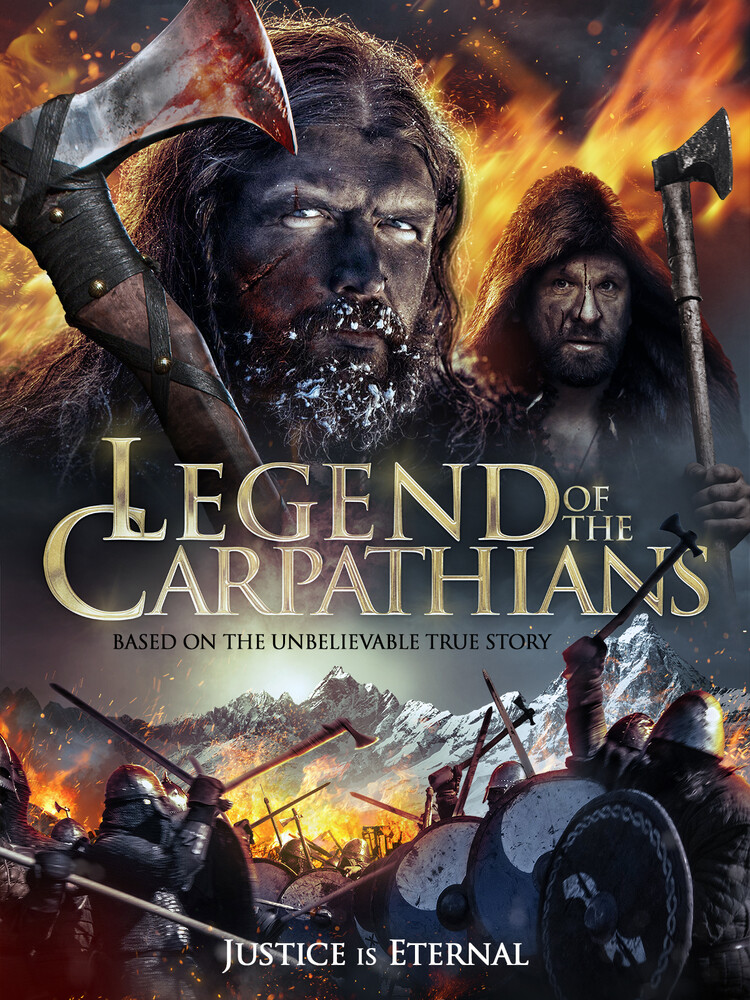 Legend of Carpathians - Legend Of Carpathians