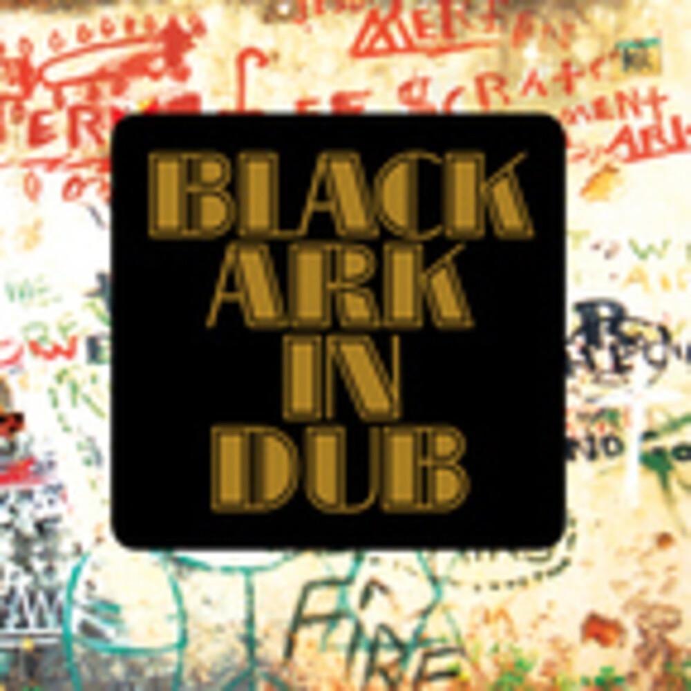 Black Ark In Dub / Various - Black Ark In Dub (Various Artists)