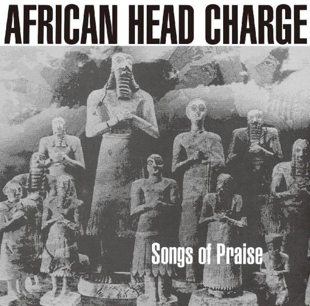 African Head Charge - Songs Of Praise [Download Included]