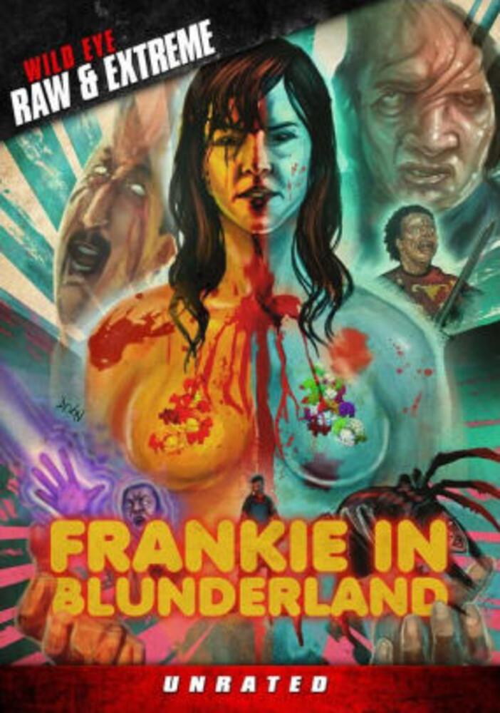 - Frankie in Blunderland