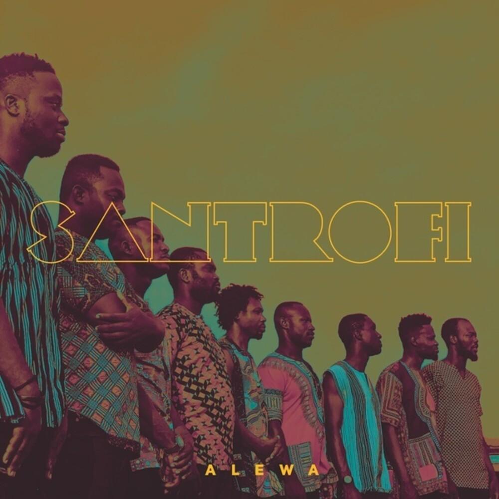 Santrofi - Alewa