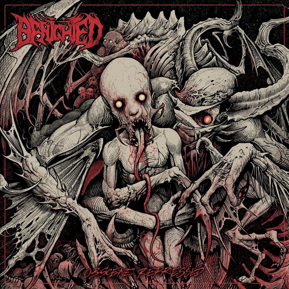 Benighted - Obscene Repressed [LP]
