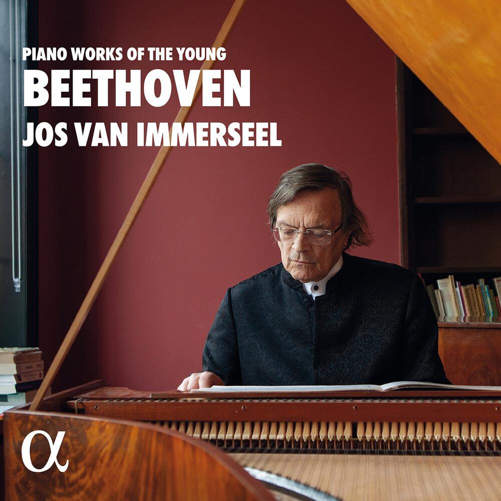 Beethoven / Immerseel - Piano Sonatas (3pk)