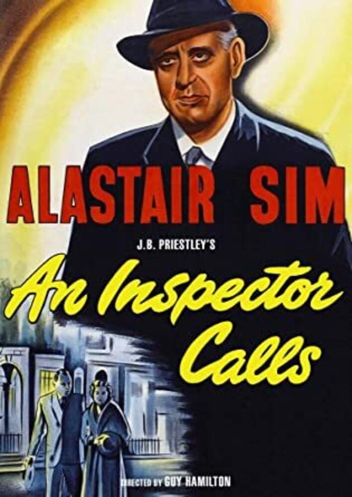 - Inspector Calls (1954)