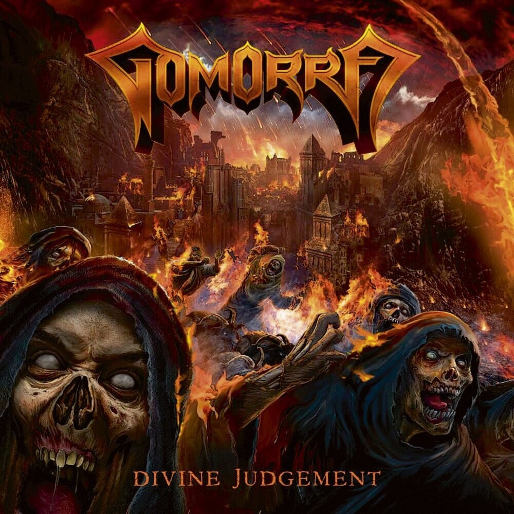 Gomorra - Divine Judgement