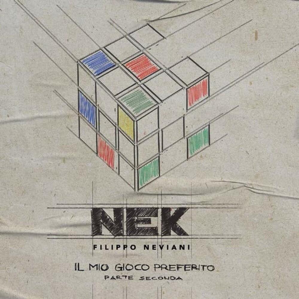 Nek - Il Mio Gioco Preferito (Parte Seconda) (Ita)