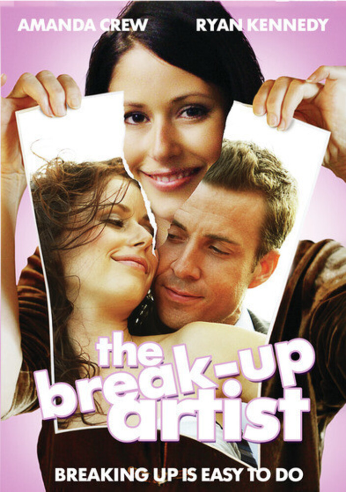 Break-Up Artist - Break-Up Artist / (Mod)