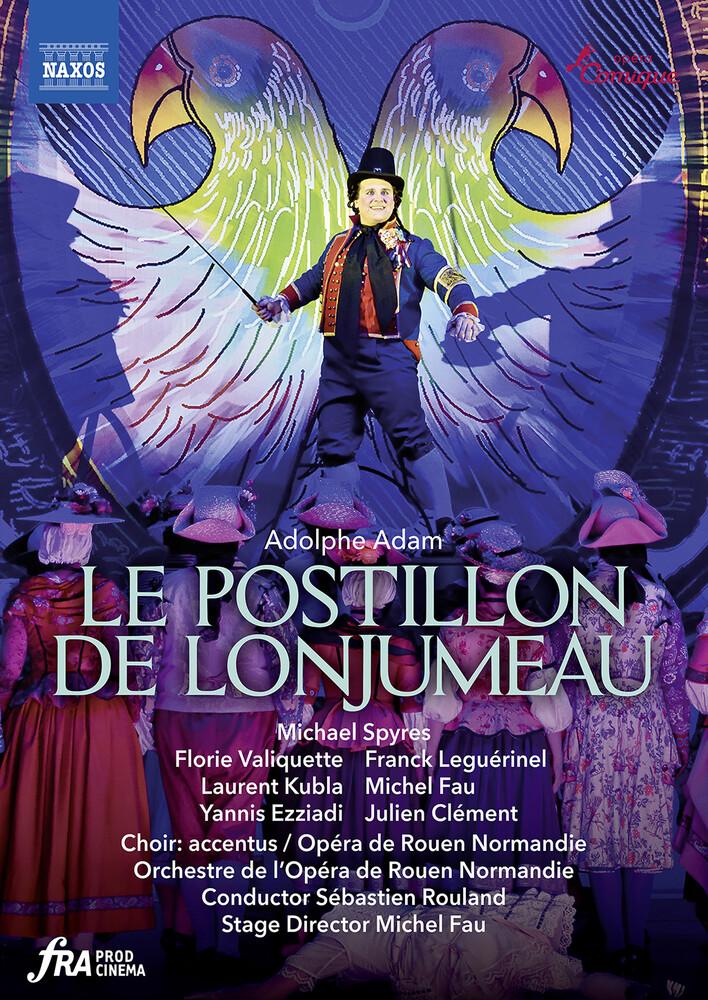 - Postillon De Lonjumeau