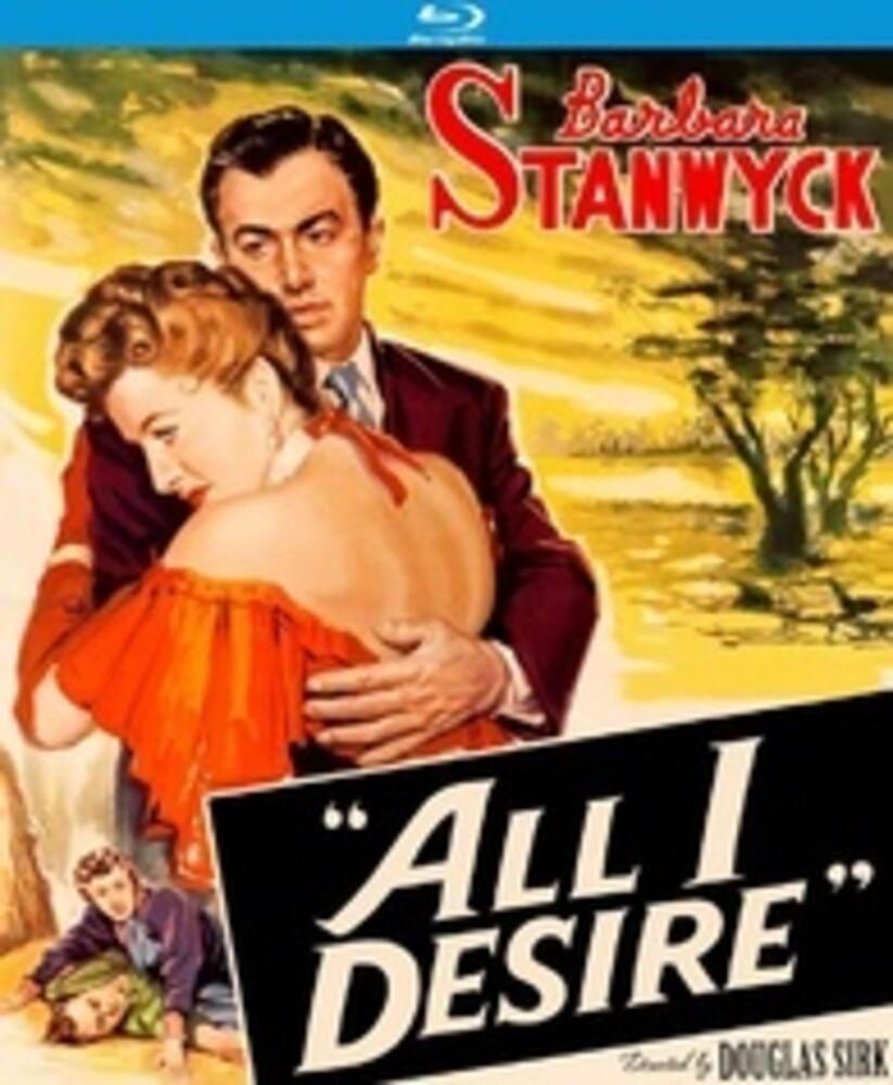 - All I Desire