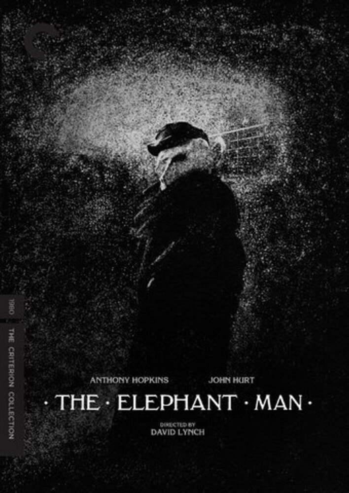 - Criterion Collection: Elephant Man (2pc) / (4k Ws)