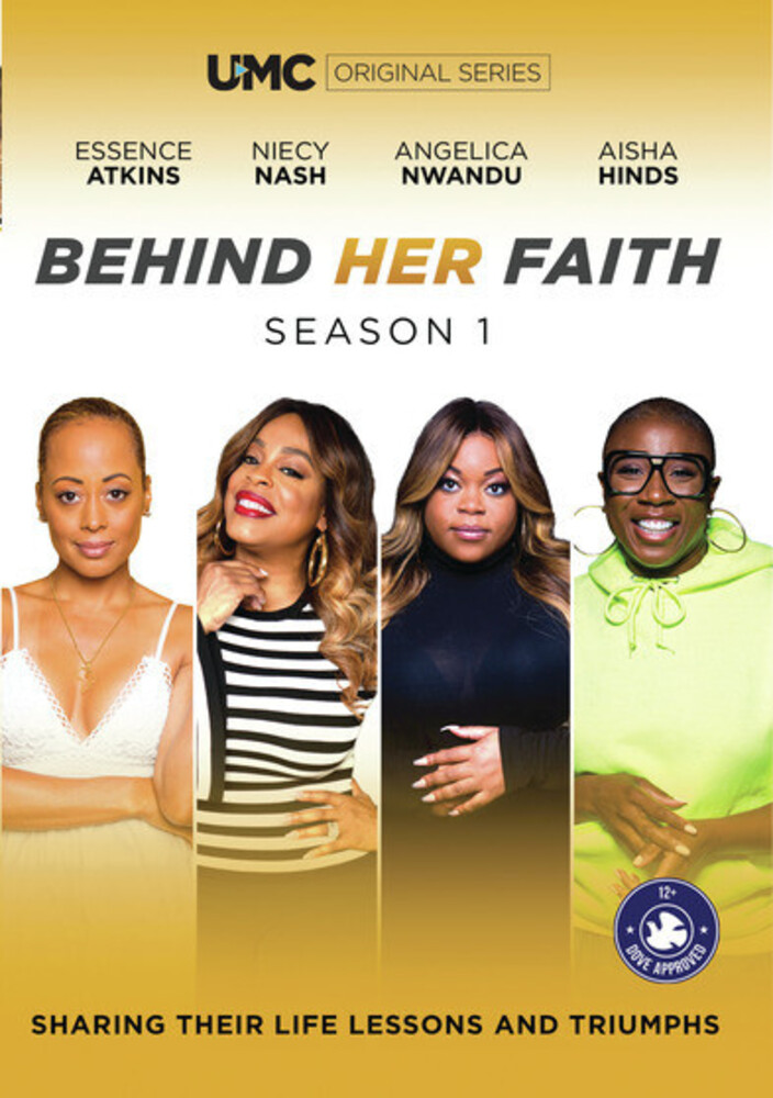 Behind Her Faith: Season 1 - Behind Her Faith: Season 1 / (Mod)