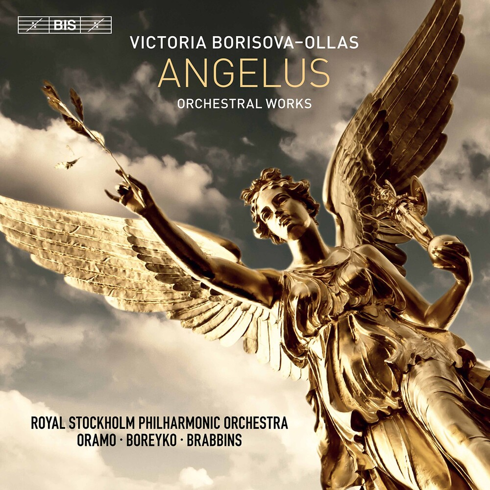 Royal Stockholm Philharmonic Orchestra - Angelus