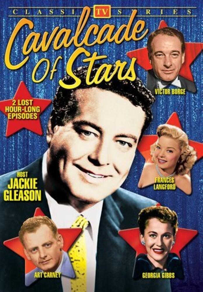 Cavalcade of Stars - Cavalcade Of Stars / (Mod)