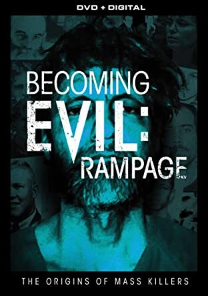 Timothy McVeigh - Becoming Evil: Rampage (2pc) / (Full 2pk)