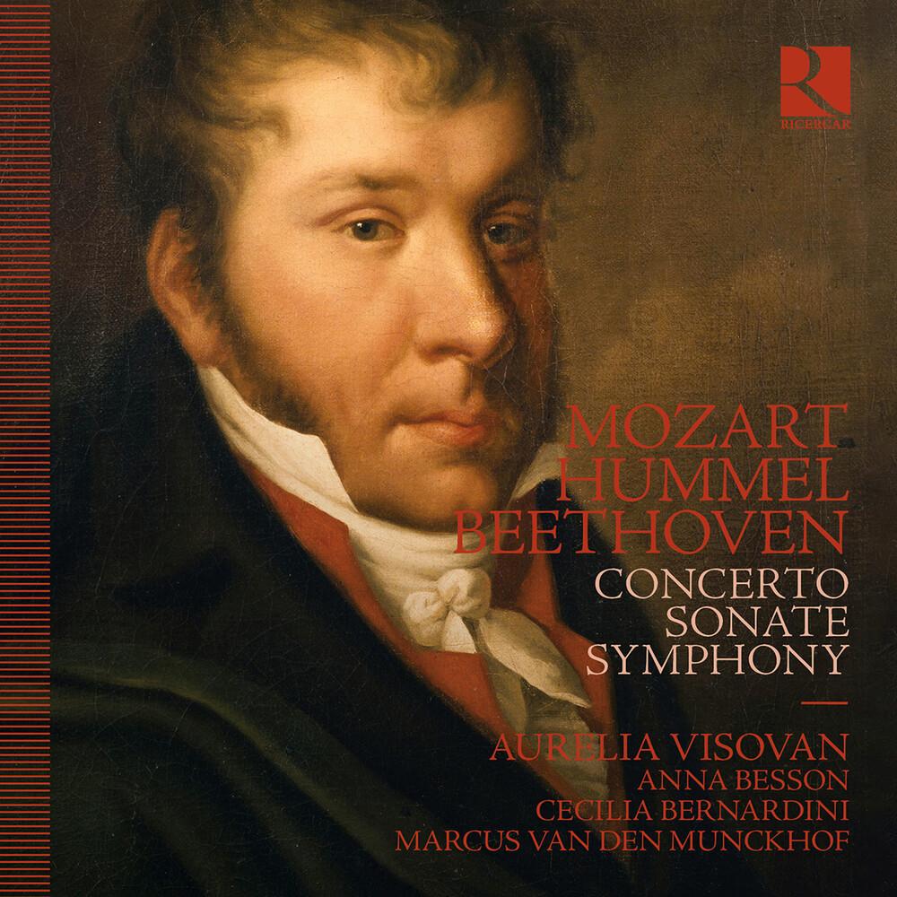 Beethoven / Besson / Munckhof - Concerto Sonate Symphony