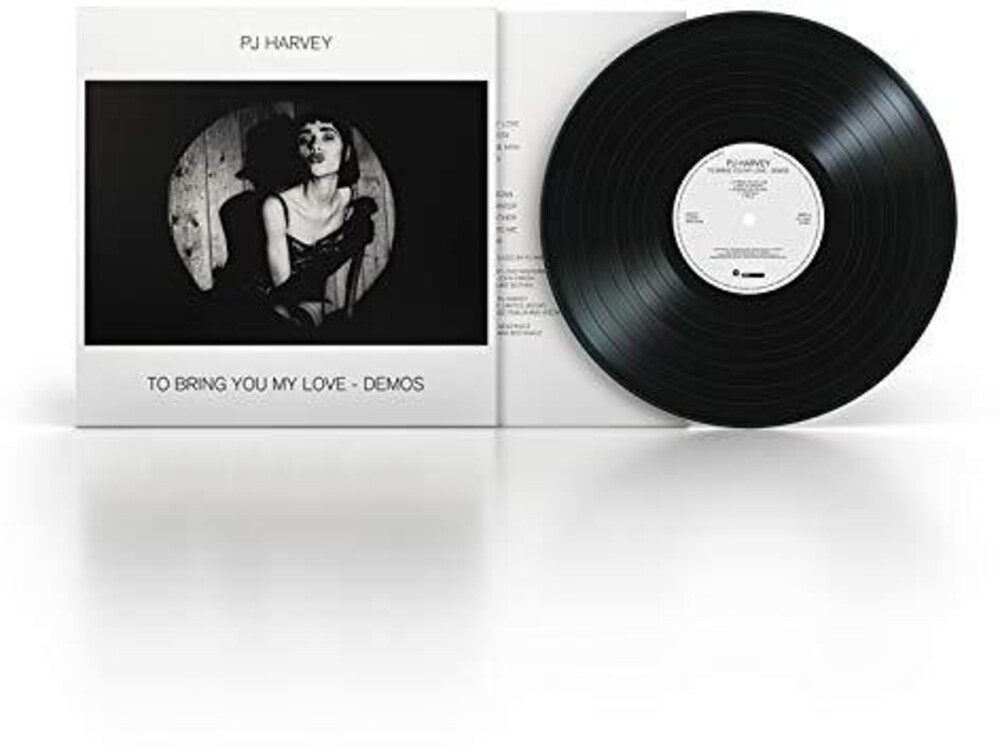 PJ Harvey - To Bring You My Love - Demos [LP]