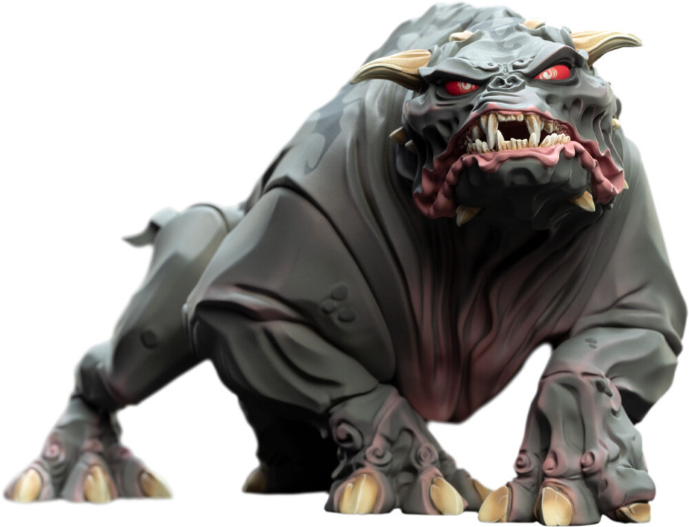 Mini Epics - WETA Workshop Mini Epics - Ghostbusters - Zuul (Terror Dog)