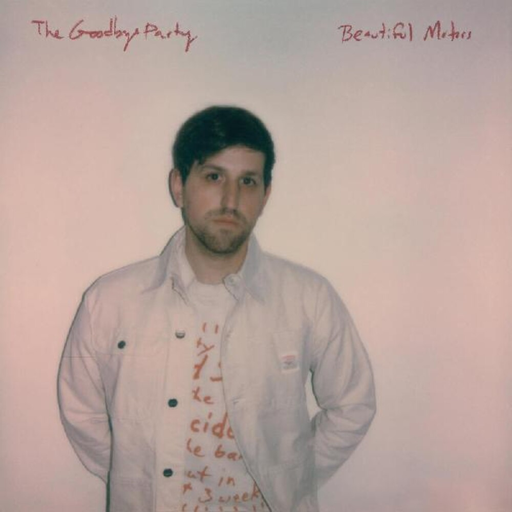 Goodbye Party - Beautiful Motors [Colored Vinyl] [Download Included]