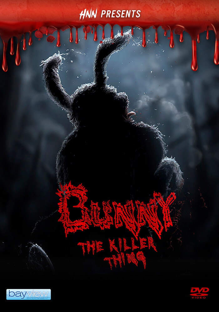 Hnn Presents: Bunny the Killer Thing - Hnn Presents: Bunny The Killer Thing