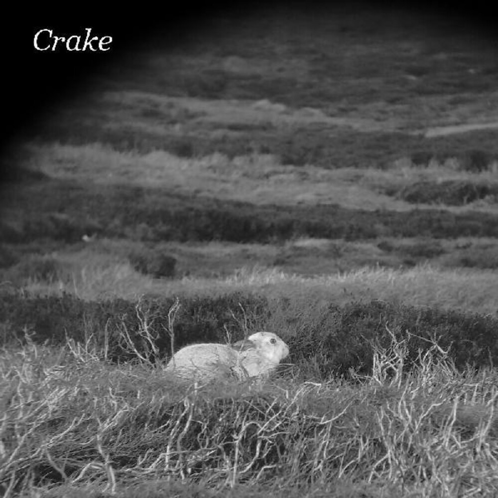 Crake - Enough Salt (For All Dogs) / Gef (Dlcd)